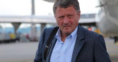 Мирон Маркевич: «Готуюся до матчу з Португалією»