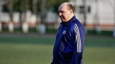Віктор Леоненко: «Гравці «Динамо» у другому таймі з «Марітіму» згадали «ребровщину»