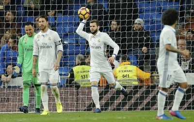 5 причин провального сезону «Реала»