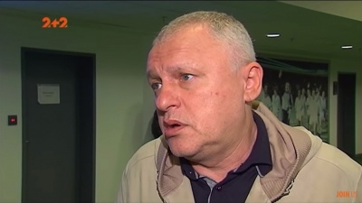 Игорь Суркис: «Сейчас, конечно, можно жалеть, что продали Яремчука»