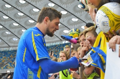 Євген Селезньов: «Психологічно трішки втомився після такого сезону»