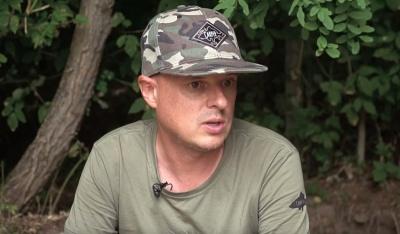 Віктор Вацко вперше розповів про своє рішення покинути телеканал «Футбол»