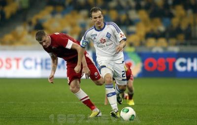 Євген Макаренко: «Хочеш грати - будеш у кожному матчі викладатися на максимум»