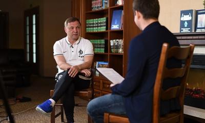 ЗМІ: Юрія Калітвінцева в московському «Динамо» може змінити інший українець