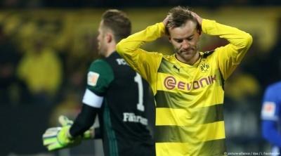 ФИФА открыла производство против «Динамо» и немецкой «Боруссии» по делу трансфера Ярмоленко