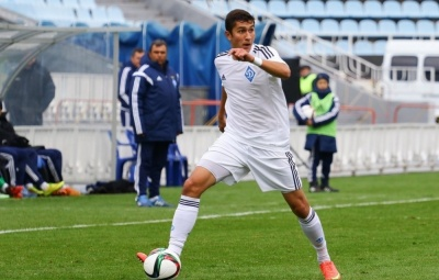 Павло Полегенько: «У складі «Динамо» я все робив, що було в моїх силах»