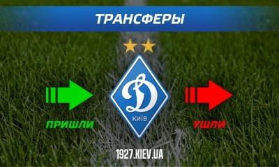 Підсумки трансферного вікна для «Динамо»: Основне завдання вирішити не вдалося
