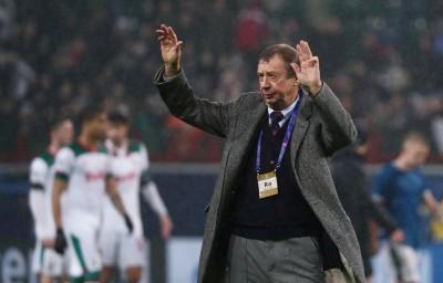 Юрий Семин: «Есть Милевский, но чемпионату Беларуси не хватает лидеров»
