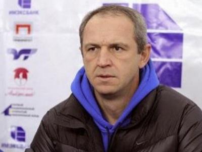 Олександр Рябоконь: