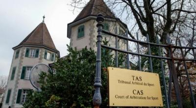 «Динамо» подало позов до CAS щодо «маріупольської справи»