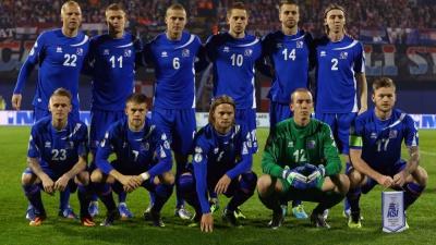 Євро-2016: знайомство з учасниками. Ісландія