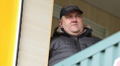 «Будемо бухати та відпочивати», – Поворознюк про поразку у фіналі Кубка України