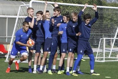 «Динамо» U-19 і «Динамо» U-21: Тактика, теорія і відновлення