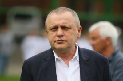 Ігор Суркіс: «Приємно, що до перемоги на ЧС-2019 U-20 долучилися гравці «Динамо»