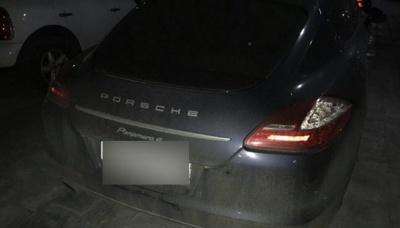 Гармаш вимагає відшкодувати 1,3 млн гривень за розстріляне авто: деталі позову в суд