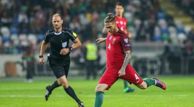 Антунеш отримав виклик до збірної Португалії