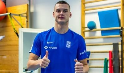 Олексій Хобленко: «Ребров не особливо розраховував на молодих»