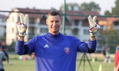 Александр Рыбка: «На данный момент остается неизвестно, что будет дальше с чемпионатом Азербайджана»
