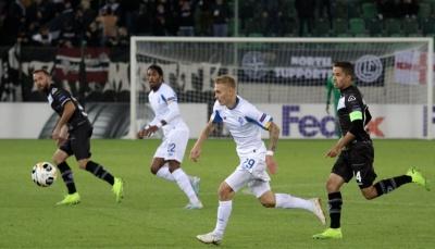 Експерт виділив головні проблеми в грі «Динамо»