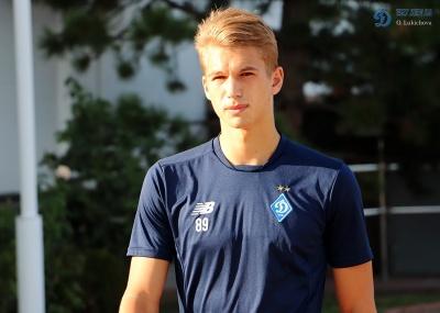 ЗМІ: «Динамо» віддасть Супрягу в оренду «Ворсклі»