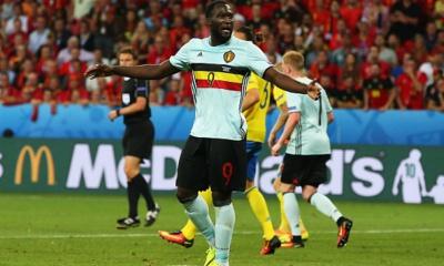 Бельгія мінімально перемагає Швецію і крокує у плей-офф