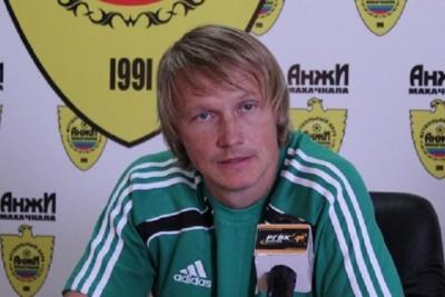 Андрей ГУСИН: