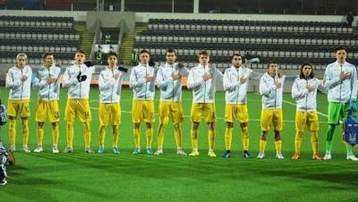 U-19: юнацька збірна України з першого місця вийшла до еліт-раунду Євро-2020!