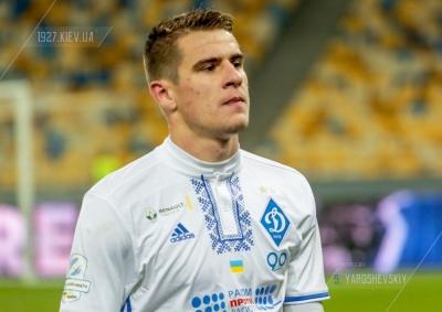 Артем Бєсєдін: «Мене запрошував «Шахтар», але я мріяв про «Динамо»