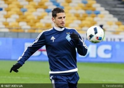 Александр Яковенко: «Соль - игрок штрафной площадки, а «Динамо» играет в чуть другой футбол. Из-за этого испанец теряется на поле»