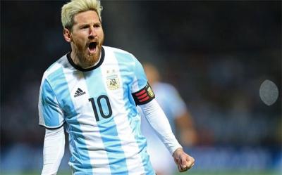 ФІФА готова скоротити дискваліфікацію Мессі