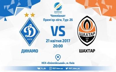 «Динамо» - «Шахтар»: травми та дискваліфікації