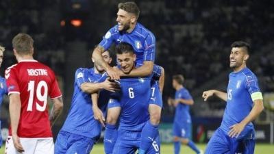 Чехія U-21 – Італія U-21. Прогноз Вадима Скічка
