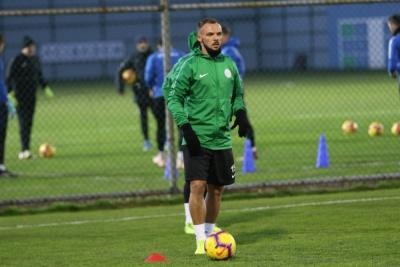 Морозюк підпише повноцінний контракт з «Різеспором» – «Динамо» не отримає компенсації за свого гравця