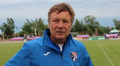 Тренер «Таврії-Сімферополь» Шевченко: «Нам не виплачують зарплату з травня»