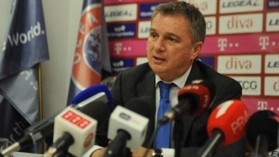 Зі стану суперника: тренер збірної Сербії вважає, що відбір на Євро-2020 під їх контролем