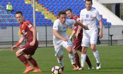 Власник «Ботошані»: «Не будемо в розпачі, якщо нам не вдасться продати Морутана в «Динамо»