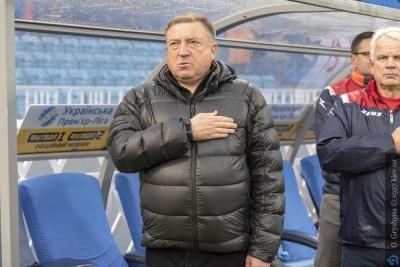 В'ячеслав Грозний: «16 команд у Прем'єр-Лізі – це добре і для арбітрів, і для журналістів»