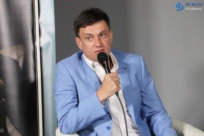 Ігор Циганик: «Є дуже багато плюсів від системи VAR»