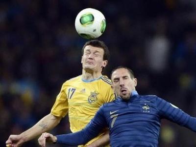 Це не сон. Як збірній України вдалося перемогти французів