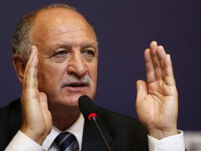 Сколари раскритиковал ФИФА