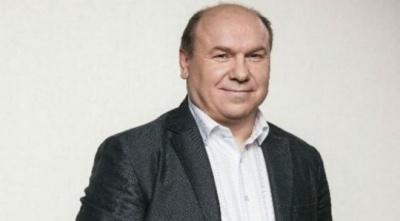 Леоненко: «У збірну України замість Шапаренка потрібно було викликати Гармаша, але після публічних вибачень»