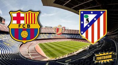 «Барселона» - «Атлетіко»: відеопрогноз Роберто Моралеса