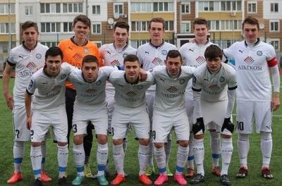 Молодіжні команди «Олімпіка» дискваліфіковані до кінця сезону