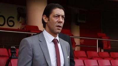 Руй Кошта: «Матчі з «Динамо» можуть стати для «Бенфіки» відправною точкою до успіху»