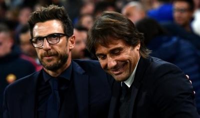 От Конте до Фонсеки: 10 тренеров для клубов Италии