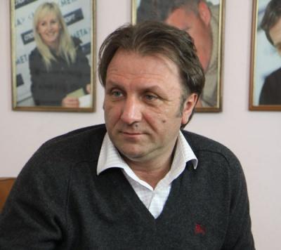 В'ячеслав Заховайло: «Україна починає грати у футбол. Не бігати, а саме грати»