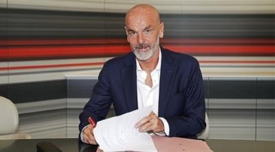 «Мілан» призначив Піолі головним тренером