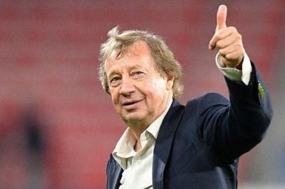 Семин станет почетным президентом «Локомотива» после ухода с поста тренера