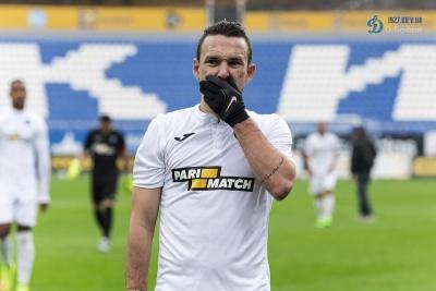 Андрій Богданов: «Перші 10 хвилин ми грали на терпимому газоні, а далі був пляжний футбол»