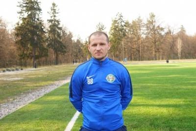Алієв відзначився за команду з чемпіонату Київщини